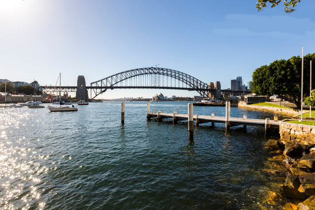 Harbourside7 - Sydney Harbour Apartment
